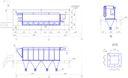 Фильтр КФЕ336А6 производства АО «СПЕЙС-МОТОР»(с пирамидальными бункерами)