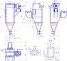 Фильтр КФЕ24Б производства АО «СПЕЙС-МОТОР» (без эстакады с вентилятором и двойной мигалкой)