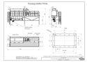 Фильтр КФЕ150 производства АО «СПЕЙС-МОТОР» (на эстакаде с вентилятором и компрессорным модулем)